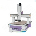 CNC Router 4 axis W1530ATC-4TH