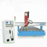 CNC Router 4 axis W2040ATC-4TH