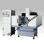 Metal Engraving Machine M6060S