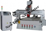 woodworking cnc router W1325ATC-R