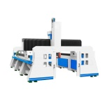 5 AXIS CNC MACHINE 2030