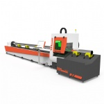 Fiber Tube Laser Cutting Machine T6020