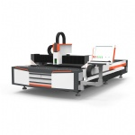 Plate Fiber Laser Cutting Machine F3015L