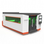 Plate Fiber Laser Cutting Machine F3015F