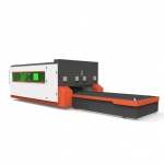 Plate Fiber Laser Cutting Machine F3015G