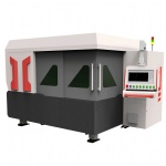 Precision Fiber Laser Cutting Machine F0913