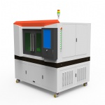 Precision Fiber Laser Cutting Machine F0604